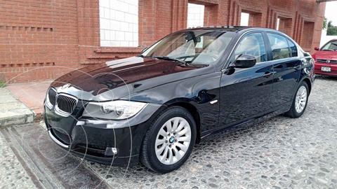 BMW Serie 3 325iA Edition Exclusive usado (2010) color Negro precio $158,000