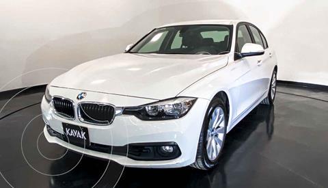 BMW Serie 3 320i Sport Line usado (2016) color Blanco precio $302,999