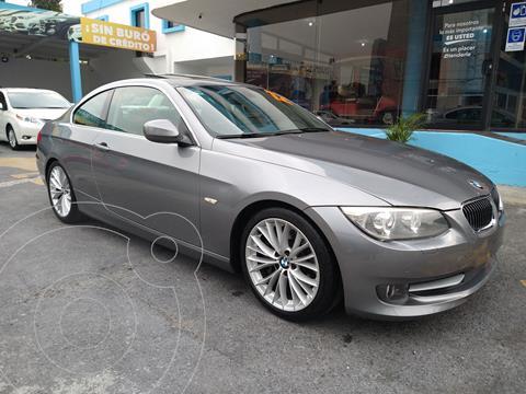 BMW Serie 3 335i Coupe usado (2012) color Gris precio $265,000