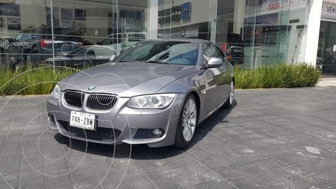 BMW Serie 3 325i Coupe M Sport  usado (2013) color Plata Dorado precio $295,000