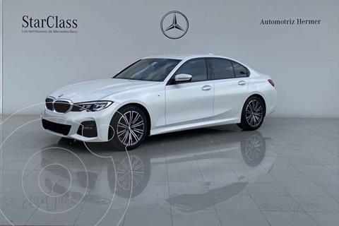 BMW Serie 3 320i usado (2021) color Blanco precio $809,900