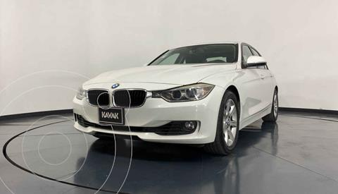 BMW Serie 3 320i usado (2015) color Blanco precio $259,999