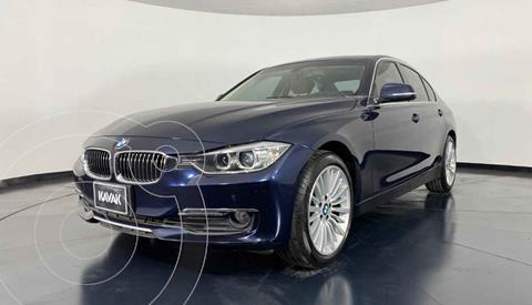BMW Serie 3 328iA Luxury Line usado (2015) color Azul precio $312,999