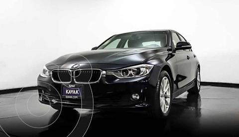BMW Serie 3 328iA usado (2013) color Azul precio $282,999