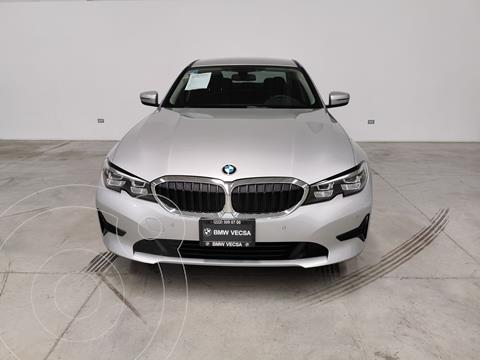 BMW Serie 3 320iA usado (2020) color Gris precio $665,000