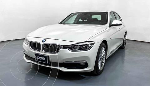 BMW Serie 3 320iA Luxury Line usado (2016) color Blanco precio $342,999