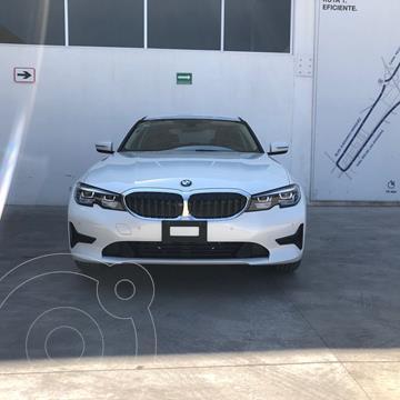 BMW Serie 3 320iA usado (2021) color Blanco precio $800,000