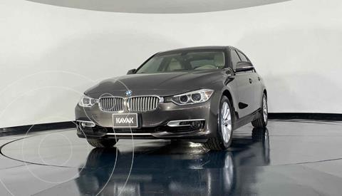 BMW Serie 3 320iA Lujo usado (2013) color Beige precio $244,999