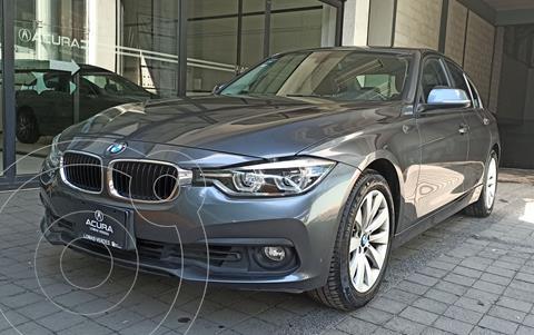 BMW Serie 3 325iA Bussines usado (2016) color Gris precio $289,000