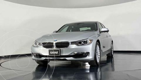 BMW Serie 3 320i Modern Line  usado (2014) color Plata precio $272,999