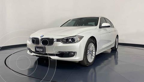 BMW Serie 3 320i Modern Line  usado (2015) color Blanco precio $279,999