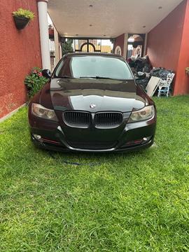 BMW Serie 3 325i Premium usado (2010) color Negro precio $155,000