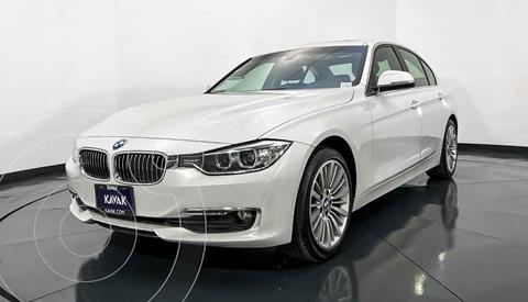 BMW Serie 3 328iA Luxury Line usado (2015) color Blanco precio $304,999