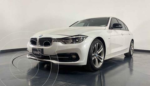 BMW Serie 3 320i Sport Line  usado (2016) color Blanco precio $334,999