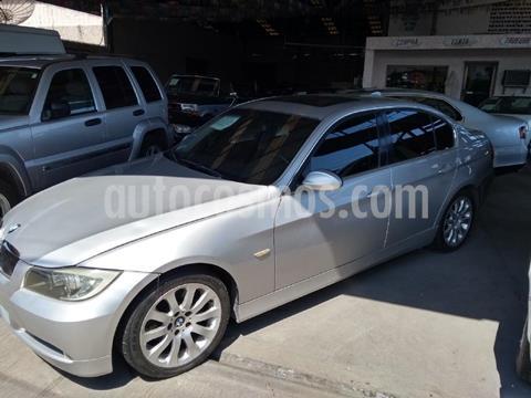 BMW Serie 3 325iA usado (2008) color Gris precio $199,500