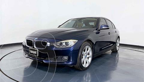 BMW Serie 3 328iA usado (2012) color Beige precio $267,999