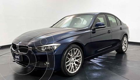 BMW Serie 3 320i Sport Line  usado (2013) color Azul precio $259,999
