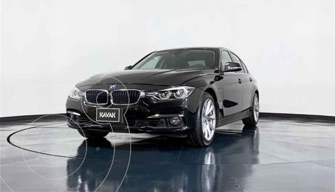 BMW Serie 3 330e Luxury Line (Hibrido) Aut usado (2017) color Blanco precio $475,999