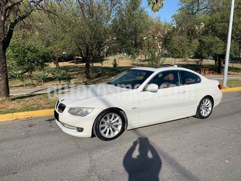 BMW Serie 3 335iA usado (2011) color Blanco precio $274,000