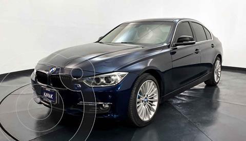 BMW Serie 3 328iA Modern Line usado (2012) color Azul precio $247,999