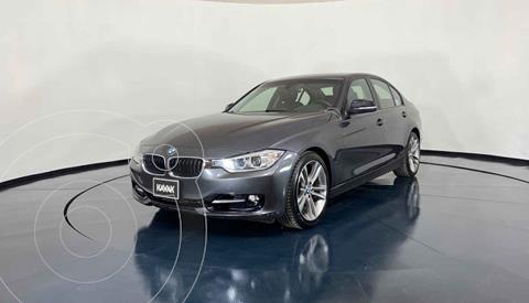 BMW Serie 3 328iA Sport Line  usado (2013) color Gris precio $279,999