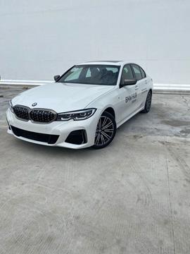 BMW Serie 3 M340i xDrive  usado (2022) color Blanco precio $1,321,000