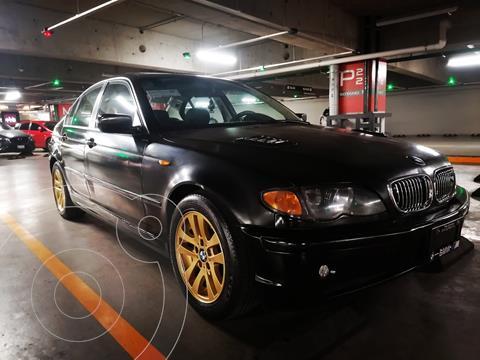 BMW Serie 3 320i usado (2003) color Negro precio $62,000