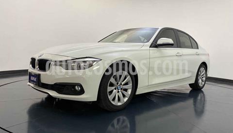 BMW Serie 3 320i Sport Line usado (2016) color Blanco precio $314,999