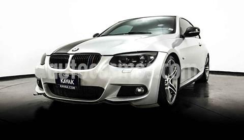 BMW Serie 3 335iA usado (2012) color Plata precio $272,999