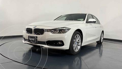 BMW Serie 3 330iA M Sport usado (2019) color Blanco precio $379,999