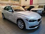 BMW Serie 3 330e Luxury Line (Hibrido) Aut usado (2017) color Blanco precio $427,000