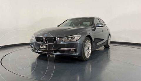 BMW Serie 3 328iA Luxury Line usado (2015) color Gris precio $314,999
