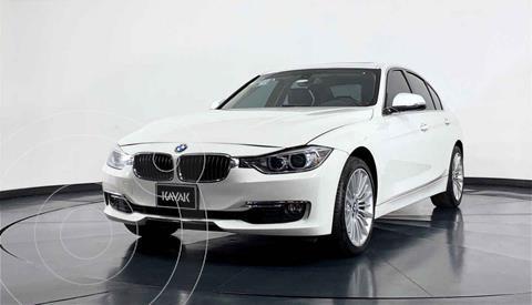BMW Serie 3 328iA Modern Line usado (2012) color Blanco precio $264,999