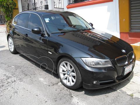 BMW Serie 3 335iA usado (2011) color Negro precio $265,000