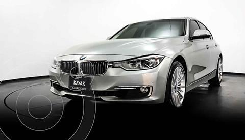 BMW Serie 3 335i Modern Line usado (2012) color Plata precio $284,999