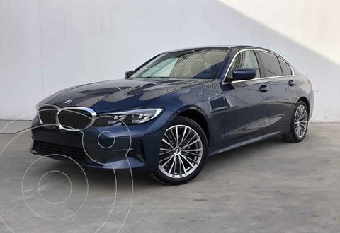 BMW Serie 3 320iA usado (2021) color Azul precio $855,000