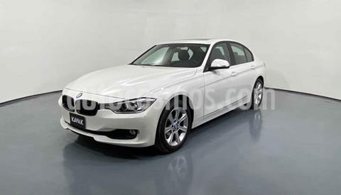 BMW Serie 3 320i usado (2015) color Blanco precio $282,999