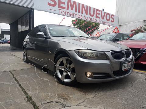 BMW Serie 3 325i usado (2011) color Gris Space precio $169,800