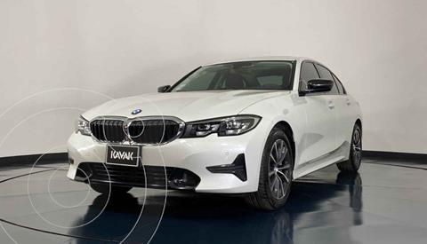 BMW Serie 3 330iA Sport Line Plus usado (2019) color Blanco precio $734,999