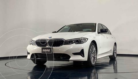 BMW Serie 3 330iA Sport Line Plus usado (2019) color Cafe precio $737,999
