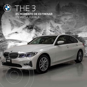 BMW Serie 3 320iA usado (2021) color Blanco precio $842,000