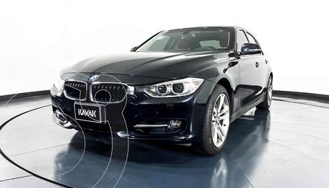 BMW Serie 3 335iA Sport Line usado (2013) color Negro precio $324,999