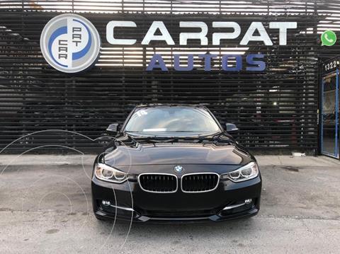 BMW Serie 3 325iA Coupe M Sport usado (2014) color Negro precio $259,000