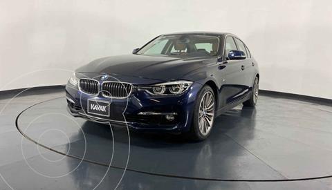 BMW Serie 3 330iA Luxury Line usado (2016) color Azul precio $379,999