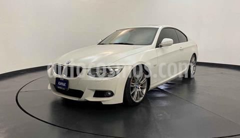 BMW Serie 3 325iA Coupe M Sport usado (2013) color Blanco precio $332,999