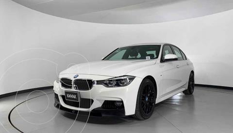 BMW Serie 3 330iA M Sport usado (2019) color Blanco precio $464,999