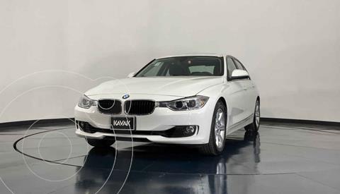 BMW Serie 3 320iA M Sport usado (2015) color Blanco precio $319,999