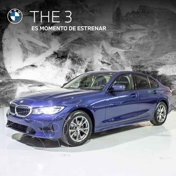 BMW Serie 3 320iA usado (2021) color Azul precio $849,800