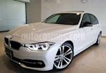 foto BMW Serie 3 330iA Sport Line Plus usado (2017) color Blanco precio $409,500