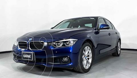 BMW Serie 3 330iA M Sport usado (2019) color Azul precio $427,999